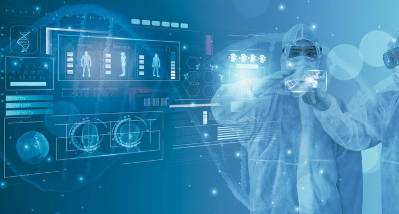 healthcare bi software